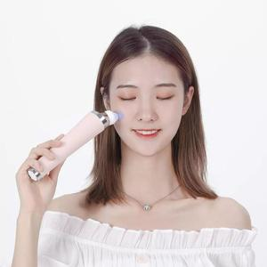 Image 4 - Youpin Electric Visual Acne Remover Blackhead Vacuum Suction Pore Cleaner Skin Care Facial Pore Cleaner Machine Beauty Skin Tool