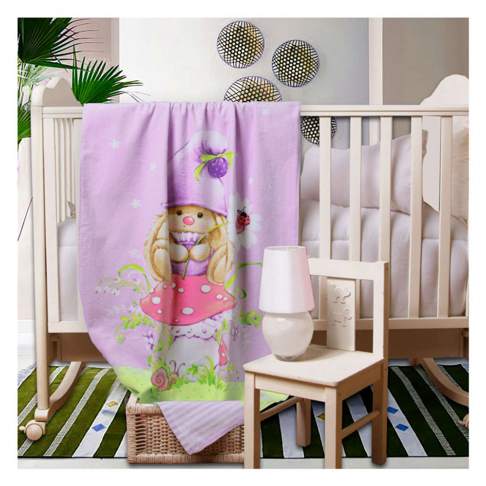 Mother & Kids Baby Care Bath Shower Products Towels Mona Liza 209882