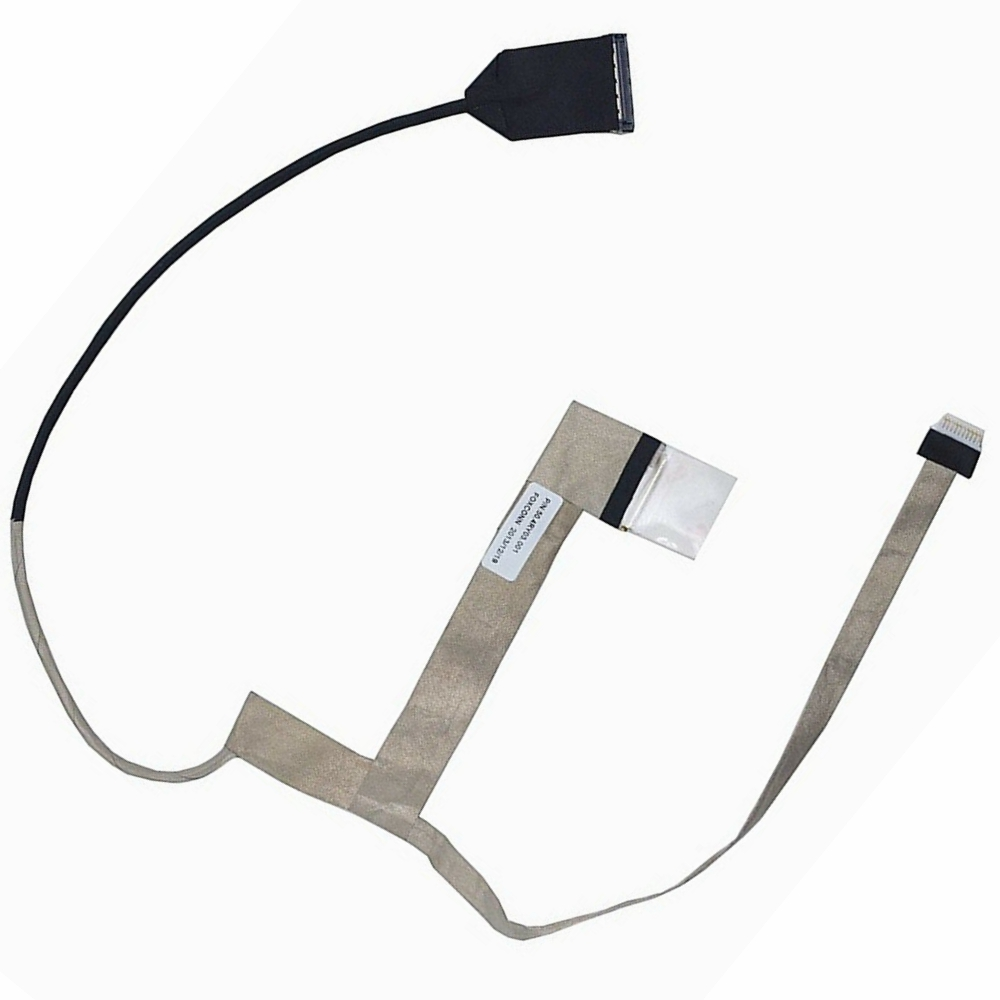 New For HP Probook 4540s 4570s 4730s LCD LVDS Video Screen Cable 50.4RY03.001