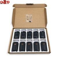 10pcs/lot Xhorse 3 Buttons Universal Wire Remote Car Keys for Hyundai VVDI Key Tool MAX VVDI2 MINI Programmer XKHY02EN|Car Key|Automobiles & Motorcycles -