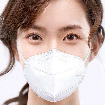 10 50 100 pcs protection kn95 face masks air dust mask mouth masks filter mask.mascarillas.masque.facemask.kn95mask