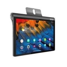 Lenovo YOGA Tab 5 YT-X705F 10.1 cala tablety PC 4GB 64GB identyfikacja twarzy ID Android 9 Pie Qualcomm Snapdragon 439 octa-core