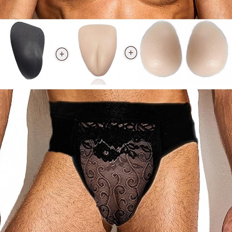 Искусственная вагина с верблюжьим носком, можно вставить на нижнее белье, сексуальная влагалище, сексуальная Скрытая jj косплей для трансвеститов транссексуалов|Брекеты и подставки|   | АлиЭкспресс
