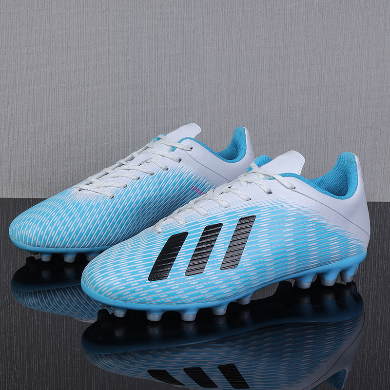 Original Training Soccer Sneakers Speedmate FG Football Boots Comfortable Soft Breathable Soccer Cleats Academy Artificial Grass 5