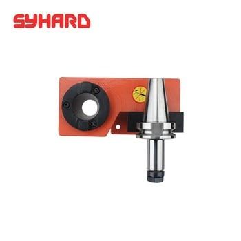 CNC Lock cutter holder BT40 blade holder for lathe lock knife tightening fixture CNC processing center lock holder