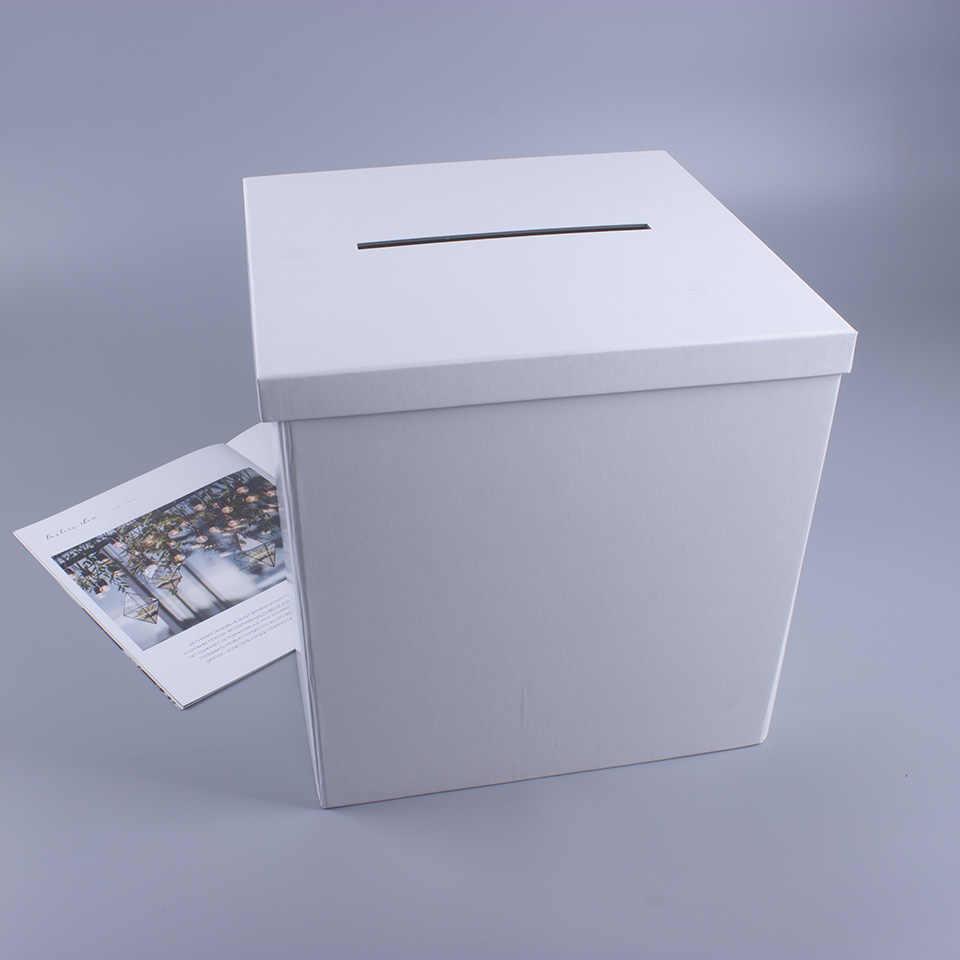 Ng Bo Office File Storage Box