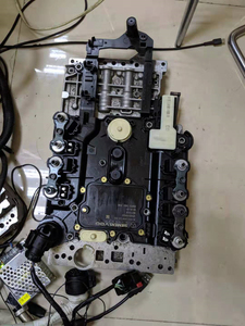 Image 3 - Orijinal OEM test 722.9 TCM TCU şanzıman kontrol ünitesi İletken plaka VS2 ve VS3 A0335457332 Mercedes Benz için