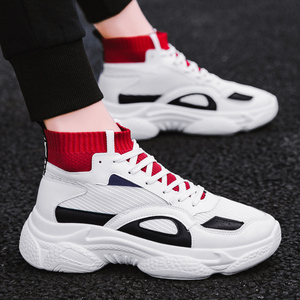 Image 5 - 2019 Mens Shoes Casual Sneaker Fashion Sneakers Men Trainers Tenis Masculino Adulto Zapatillas Hombre Deportiva Chaussure Homme