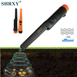 Image 2 - NEWST Pinpointing Metal Detector GP pointer Static State Digger Gold Find Pointer Metal Detectors