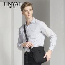 """Tinyat мужская сумка светильник для 79 """"ipad повседневные"""
