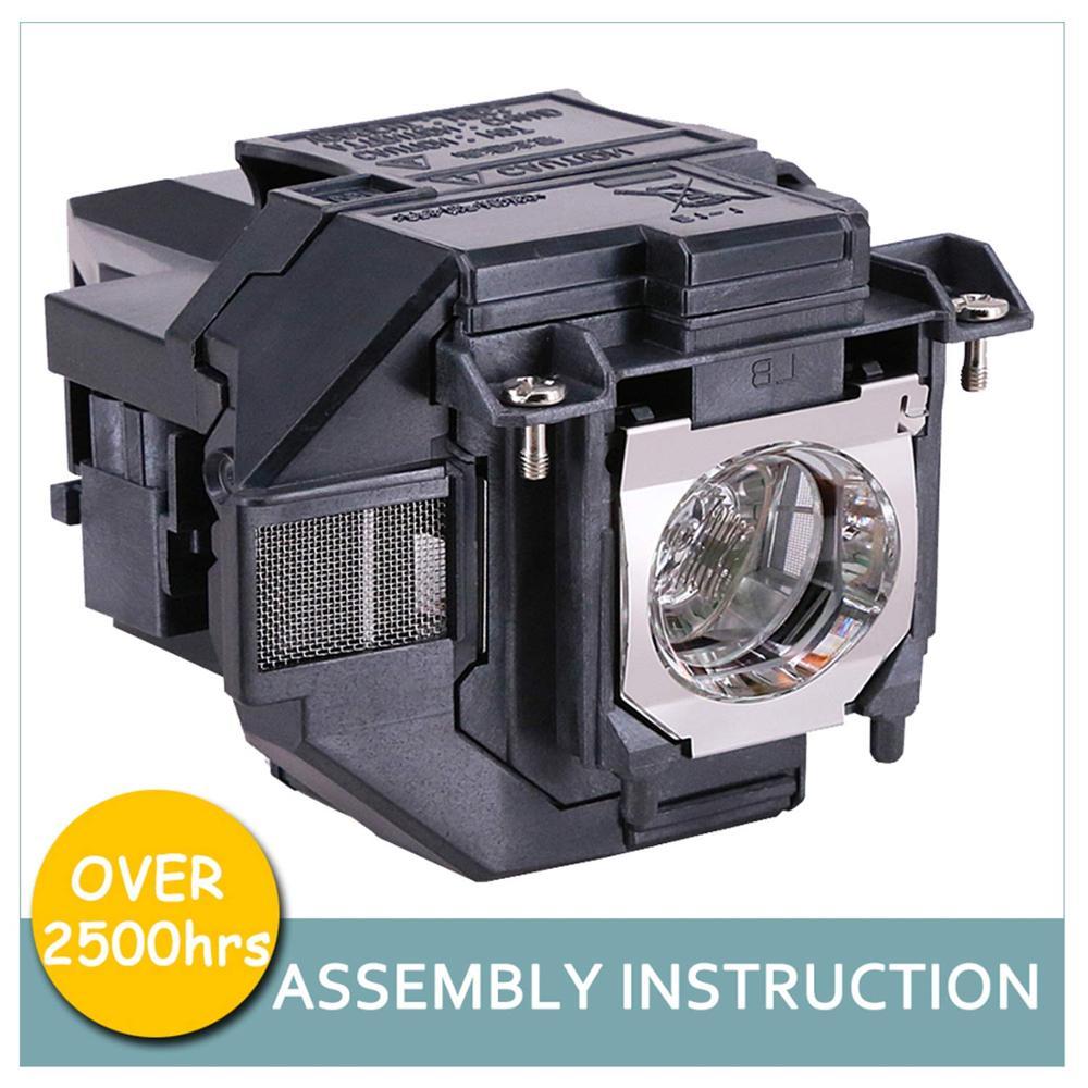 Projector lamp ELP96 V13H010L96 for EB X41 EB X05 EB W41 EB U05 EB S41 EB