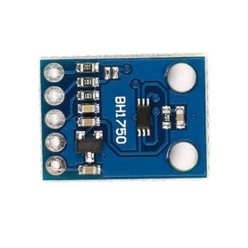 GY-302 BH1750 Light Intensity Illumination Module Easy Installation Light Brightness Module image
