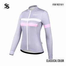 цена на SPAKCT Cycling Wear Women Men Bike Jersey Long Sleeves Shorts Pants Tights Sports Cycling Clothes Set MTB Road Bicycle Shirts