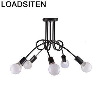 Lampadario Cameretta הבמביני Industriele Lampen Industrieel Lampara Colgante השעיה Luminaire Suspendu תליית מנורה