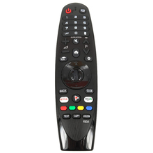 AM HR18BA جديد ل LG AN MR18BA AEU ماجيك التحكم عن بعد مع ماتي حدد 2018 التلفزيون الذكية Fernbedienung