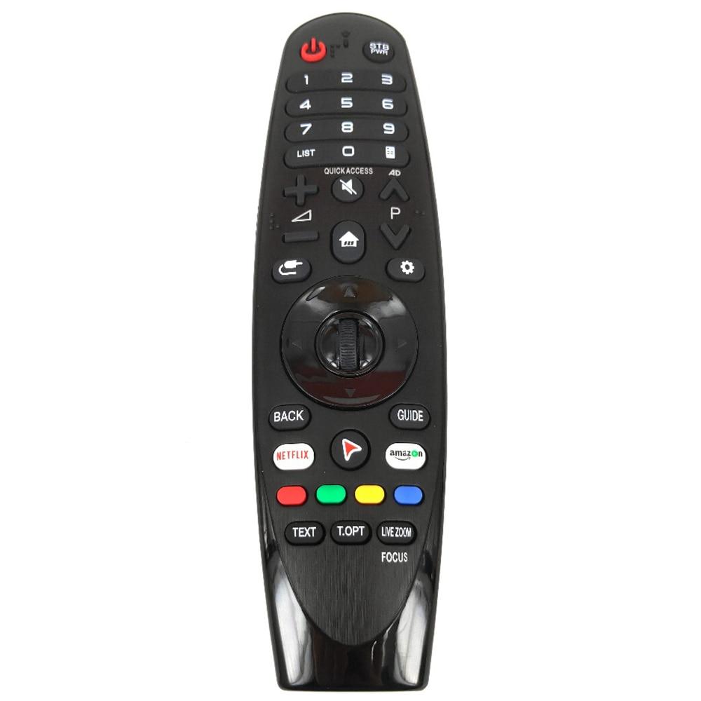 Neue AM-HR18BA Für LG AN-MR18BA AEU Magie Fernbedienung mit Mate Wählen 2018 Smart TV Fernbedienung