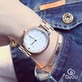 Zegarek Damsk романтические роскошные женские часы 2019 Модные Кварцевые женские наручные часы повседневные женские часы Reloj Mujer Bayan Kol Saati