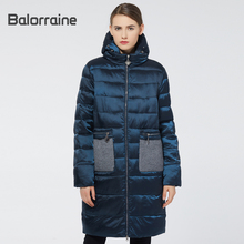 Women Winter Thick Coat Plus size New Winter Women 's Outerwear coats hooded Fashion Female Coat and Jacket Long For Women thick Parka Long Plus size 5XL 6XL 2017 new autumn and winter coat women slim denim hooded fur collar wool coat big long sleeved denim jacket size stitching s 5xl