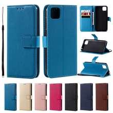 Huawei y5p 5.45 polegada 2020 caso de luxo couro do plutônio caso carteira para huawei y5p 2020 caso capa para huawei y5p telefone caso y5p