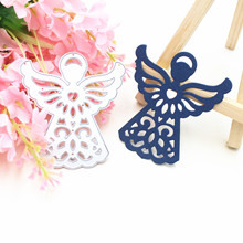 New Metal Cutting Dies Landscape Flowers Cut Die Mold Decoration Scrapbook Paper Craft Knife Mould Blade Punch Stencils