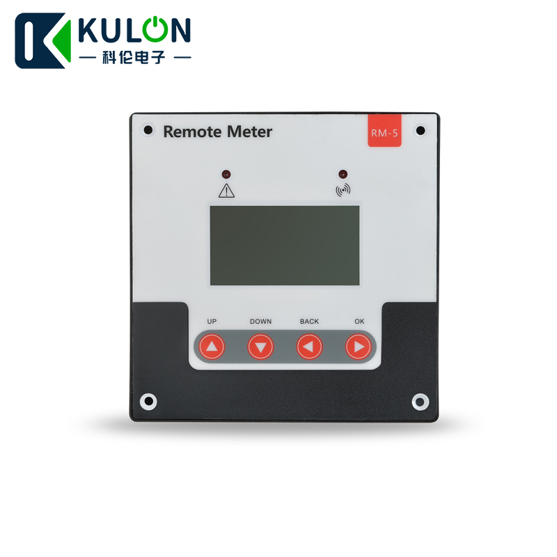 SRNE RM 5 Remote meter for all above 20A MPPT solar controller ML2420 ML2430 ML2440 ML4860 MC2450N10