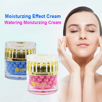 Face Day Night cream Whitening Moisturizing Acido Hialuronico Creme Para O Rosto Facial Cremas Faciales Anti Edad Wrinkle Aging image