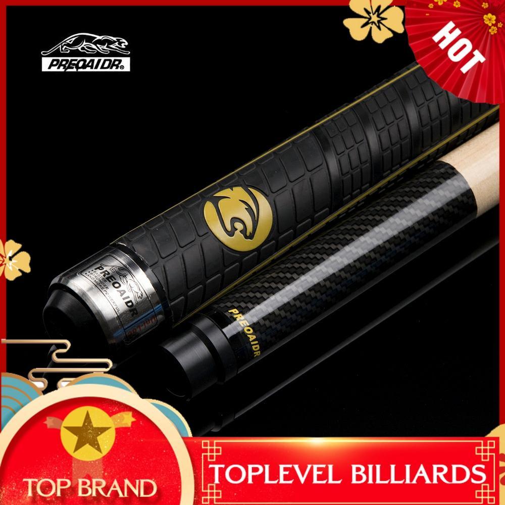 PREOAIDR 3142 Brand S2 Break Cue Pool Punch Jump Cue 13mm Tip Billiard Stick Jump Cues Sport Handle 147cm Length Billiard China
