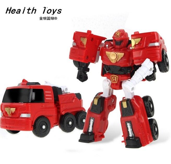 Молодежные игрушки, Корея, машина Coolplay, Новое поступление, классические пластиковые роботы-трансформеры, экшн-игрушки, фигурки, детские обр...