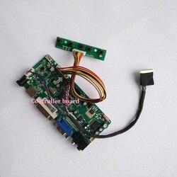 M.NT68676 DVI VGA LED LCD zestaw kontrolera HDMI LVDS dla LP173WD1(TL)(C2)/(TL)(C3) 1600X900 40-pinowy wyświetlacz panelu
