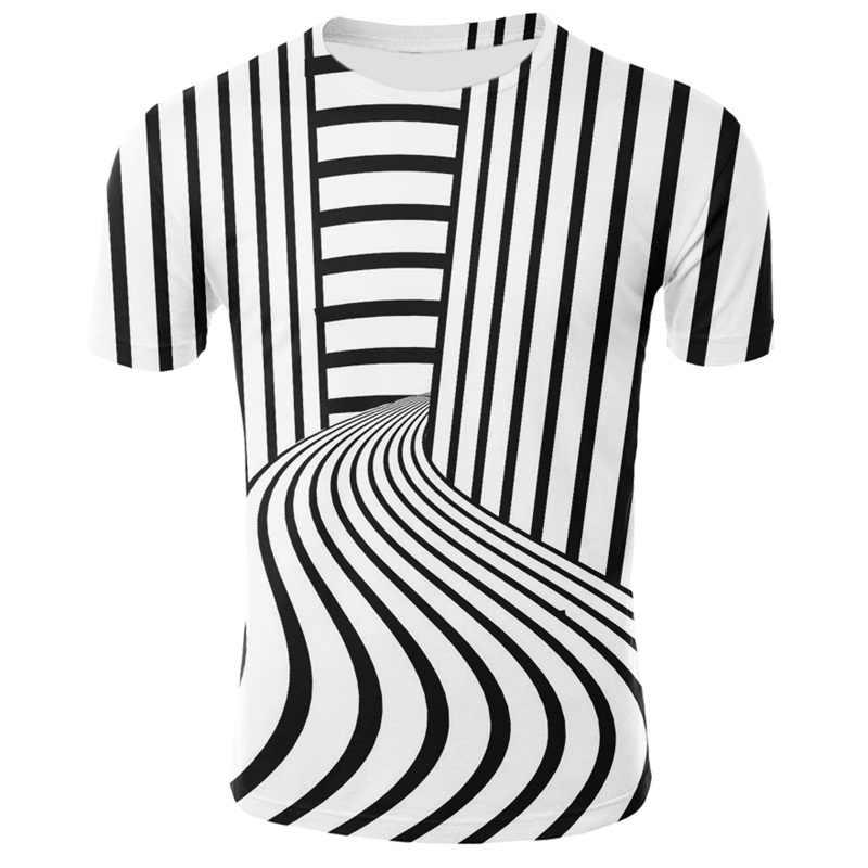 2019 Hot Nieuwe Mannen Leisure 3D Afdrukken T-shirt Persoonlijkheid Ontwerp Grappige Schedel Pruimenbloesem Gezicht Gedrukt Mannelijke T-shirt Zomer tshirt