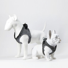 Petkit Zachte Hond Harnas Vest Ademend Outdoor Gewatteerde Hond Harnas Vest Verstelbare Puppy Small Medium Honden Harnais Chien