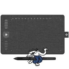 GAOMON-Tableta gráfica Digital M1230 de 12 pulgadas, Tablet para pintar/escribir con bolígrafo de 8192 niveles y 13 teclas Multimedia, compatible con sistema operativo Android