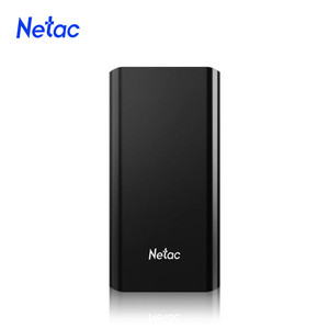 Netac External SSD 1tb 500gb P
