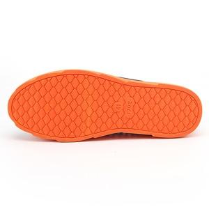 Image 3 - Summer Beach Sandals Men Shoes Breathable Aqua Shoes River Sea Slippers Men Outdoor Flip Flops Barefoot Shoes zapatos hombre