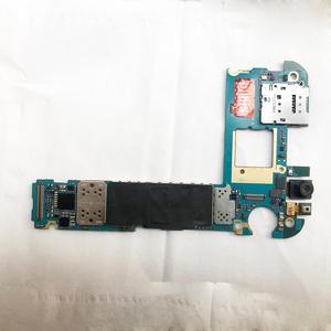 Image 4 - Tigenkey Voor Samsung Galaxy S6 Rand G925F moederbord 64GB Originele Ontgrendeld Moederbord Europese versie 64GB