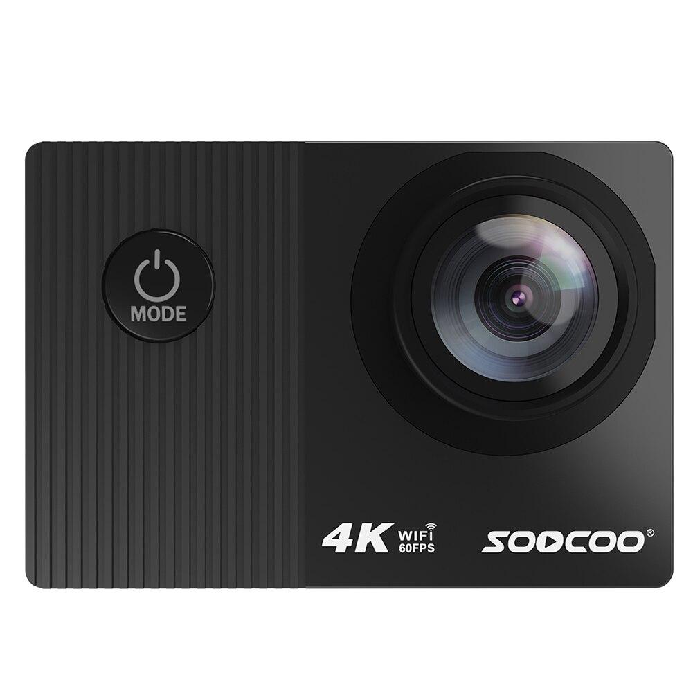 Ultra hd 4k wifi câmera de ação