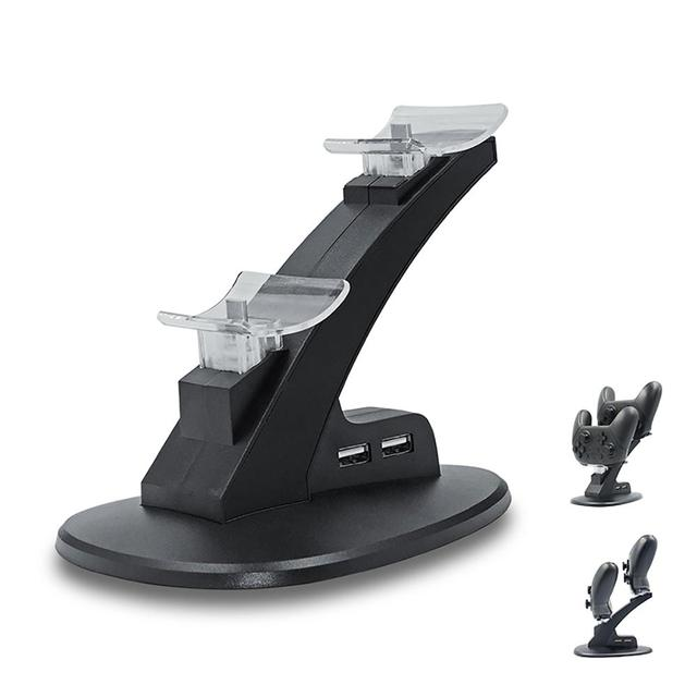 Charging Stand for Nintendo Switch Pro Controller