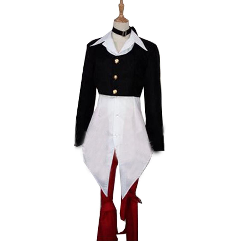 2016 Kof The King Of Fighters Iori Yagami Cosplay Costume Customize Any Size