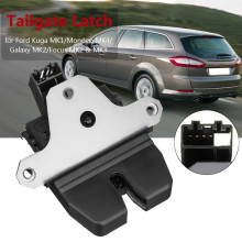 4Pin Tailgate Trunk Lock Latch For Ford Kuga MK1/Mondeo MK4/Galaxy MK2/Focus MK2 & MK3 1920840 1856670 8M51 R442A66DC