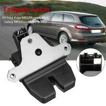 4Pin Tailgate Trunk Lock LatchสำหรับFord Kuga MK1/Mondeo MK4/Galaxy MK2/โฟกัสMK2 & MK3 1920840 1856670 8M51 R442A66DC