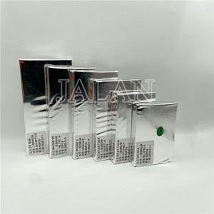 Image 3 - YMJ 250um OCA لاصق ل 5 6 6s 7 8 x xs ماكس xr 11 11pro ماكس LCD شاشة تعمل باللمس الزجاج الترقق إصلاح لا فقاعة