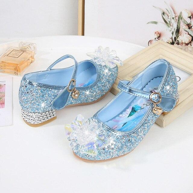 Фото новинка осени 2020 женские модные туфли на высоком каблуке для цена