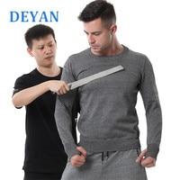 DEYAN Self Defense Anti Cut Proof Clothing Police Personal Tactics Anti Stab Security Jacket Men's Working Wear Safety Equipment