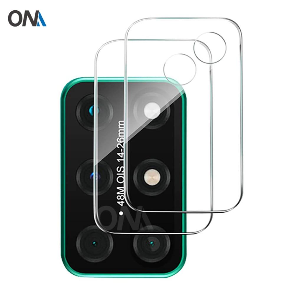 Закаленное стекло для объектива камеры OnePlus 8T для OnePlus Nord N10 5G N100 Защитная пленка для экрана OnePlus 8T