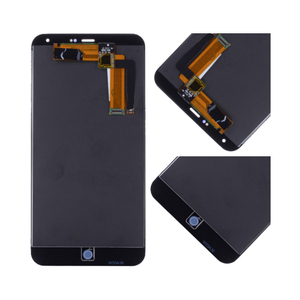 """Image 4 - 5.5""""Screen For MEIZU M1 NOTE LCD Touch Screen Digitizer Assembly For Meizu Note1 Display with Frame Replacement M463U M463M M463"""