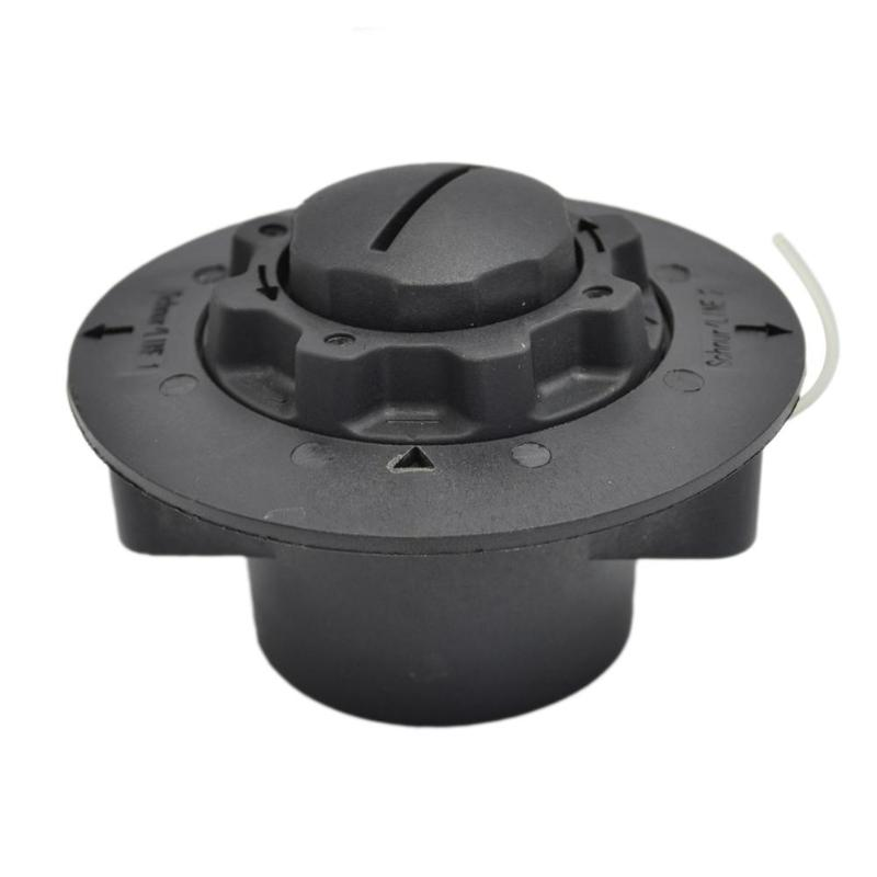 Trimmer Head for <font><b>STIHL</b></font> C5-2 <font><b>FS38</b></font> FS45 FSE60 FS50 Lawn Mower Grass Trimmer image