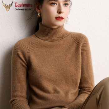 Autumn winter high collar cashmere sweater female 2019 new pure cashmere black knit bottoming shirt 100% cashmere sweater female autumn cashmere шаль
