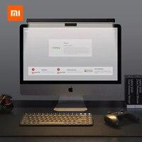 Xiaomi MIIIW-Lámpara de barra de pantalla LED, lámpara de lectura para estudio, atenuación continua, Monitor de ordenador, PC, portátil, escritorio
