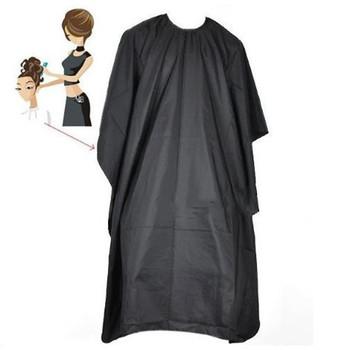 Dzieci dorosły Salon fryzjerstwo peleryna fryzjerska ścinanie włosów suknia peleryna fryzjerska peleryna fryzjerska peleryna peleryna wodoodporna odzież włosowa30 tanie i dobre opinie CN (pochodzenie) do użytku domowego Fartuch bez rękawów