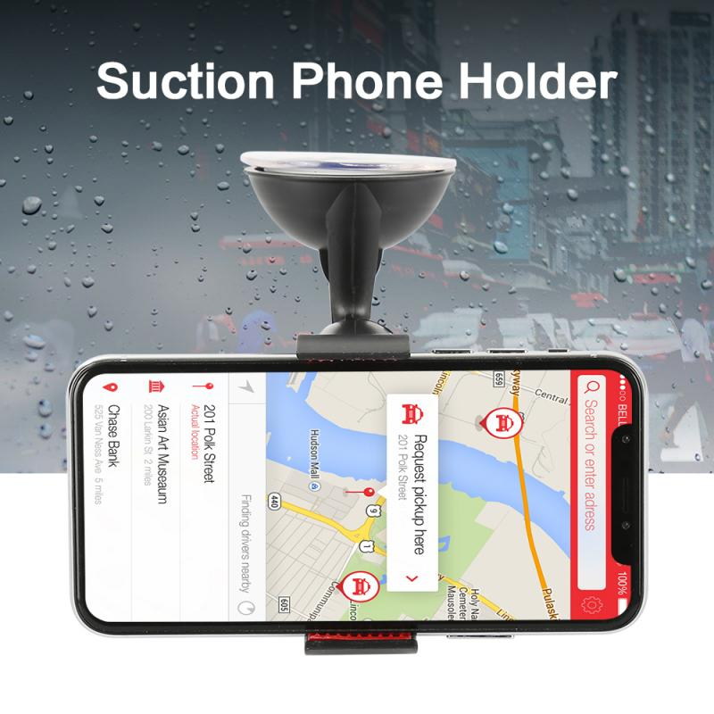 Car-Holder Air-Vent-Stand-Mount Mobile-Phone-Holder iPhone Xiaomi Gravity-Bracket  title=